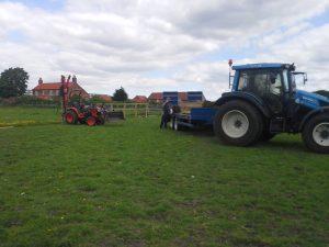 D Lyne Grounds Maintenance